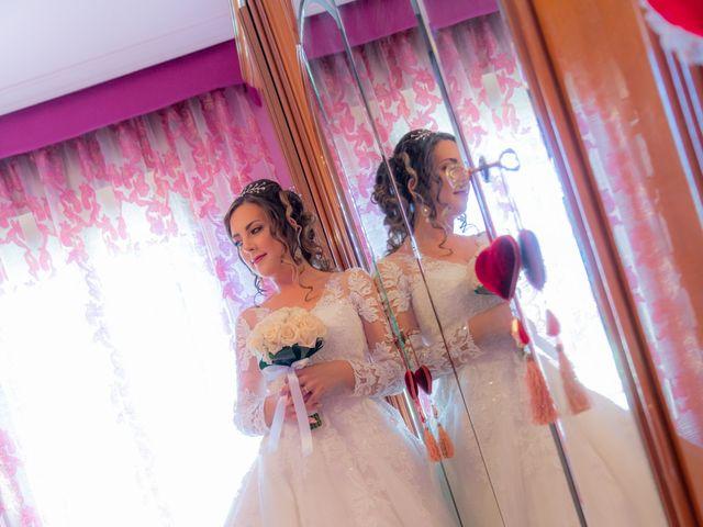 Il matrimonio di Aldo e Sabrina a Ispica, Ragusa 8