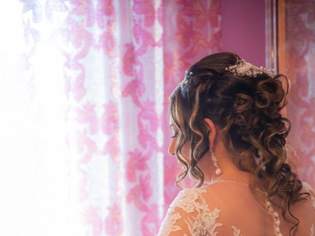 Il matrimonio di Aldo e Sabrina a Ispica, Ragusa 10