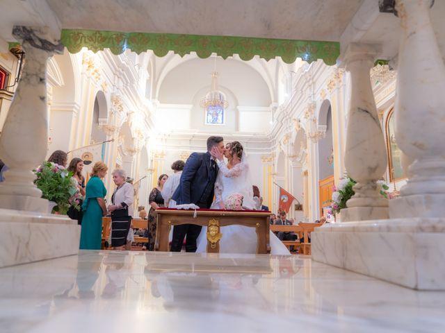 Il matrimonio di Aldo e Sabrina a Ispica, Ragusa 12
