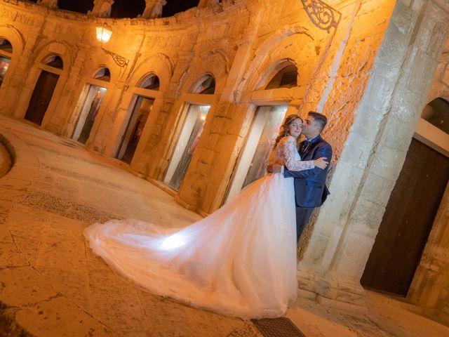 Il matrimonio di Aldo e Sabrina a Ispica, Ragusa 16