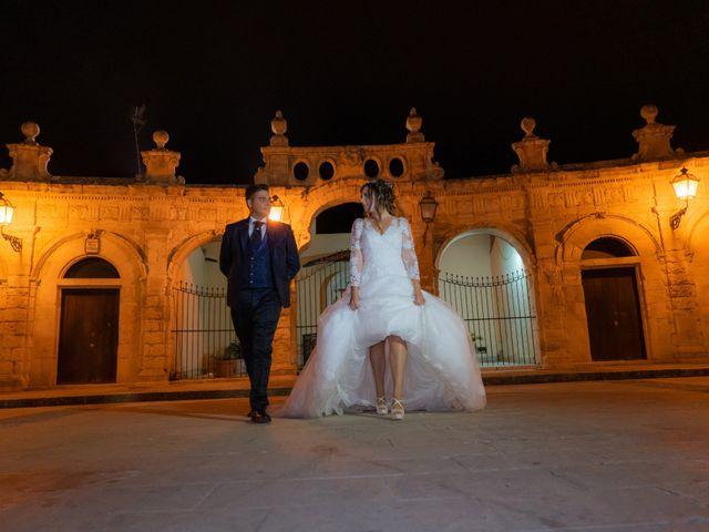 Il matrimonio di Aldo e Sabrina a Ispica, Ragusa 17