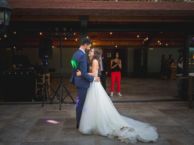 Il matrimonio di Cristiano e Angela a Torgiano, Perugia 36
