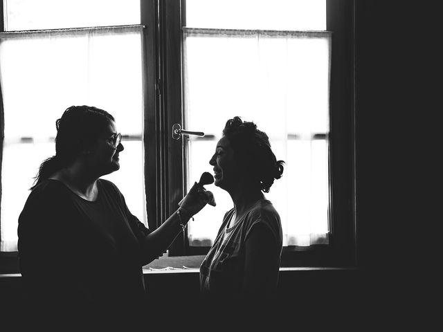 Il matrimonio di Gabriele e Valentina a Pisa, Pisa 10