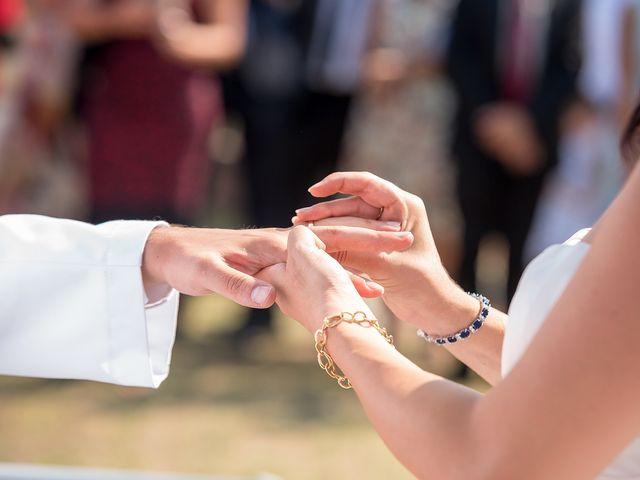 Il matrimonio di Gabriele e Valentina a Pisa, Pisa 15