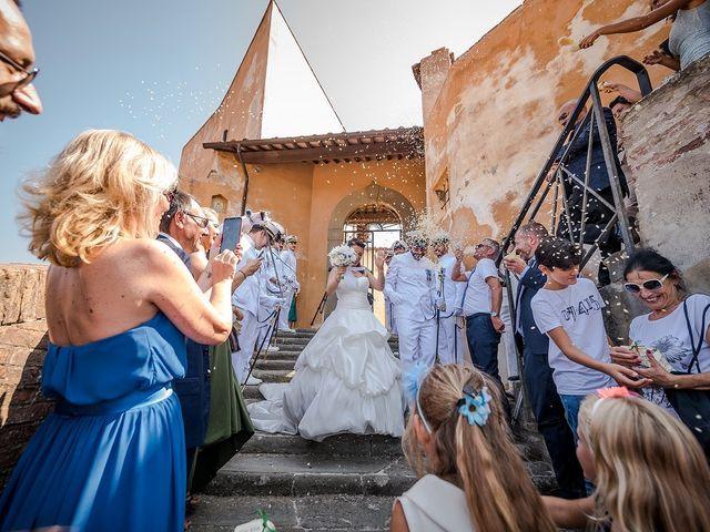 Il matrimonio di Gabriele e Valentina a Pisa, Pisa 19