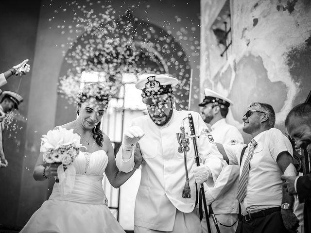 Il matrimonio di Gabriele e Valentina a Pisa, Pisa 20