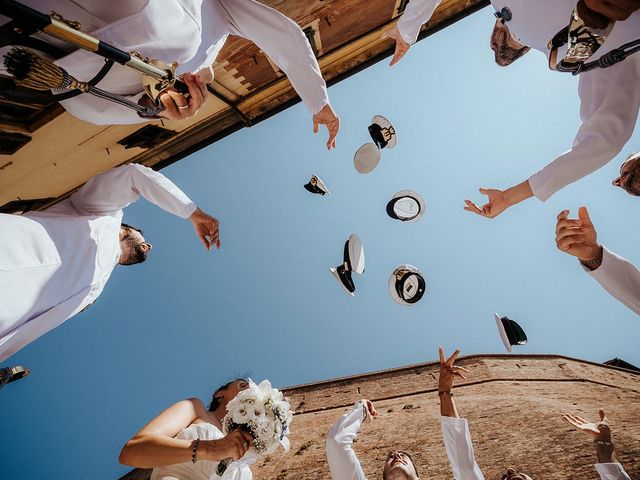 Il matrimonio di Gabriele e Valentina a Pisa, Pisa 1