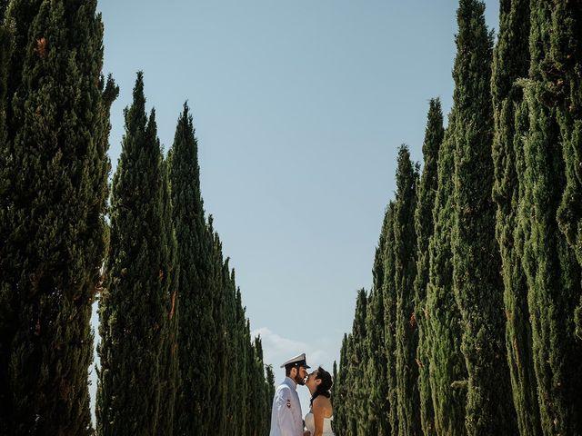 Il matrimonio di Gabriele e Valentina a Pisa, Pisa 21