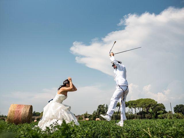 Il matrimonio di Gabriele e Valentina a Pisa, Pisa 25