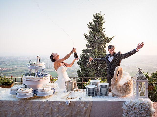 Il matrimonio di Gabriele e Valentina a Pisa, Pisa 35