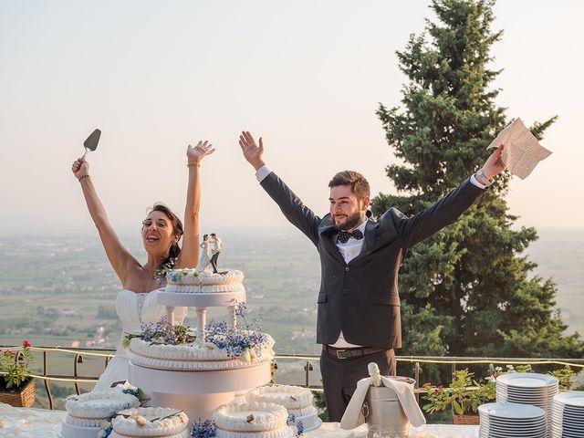 Il matrimonio di Gabriele e Valentina a Pisa, Pisa 36