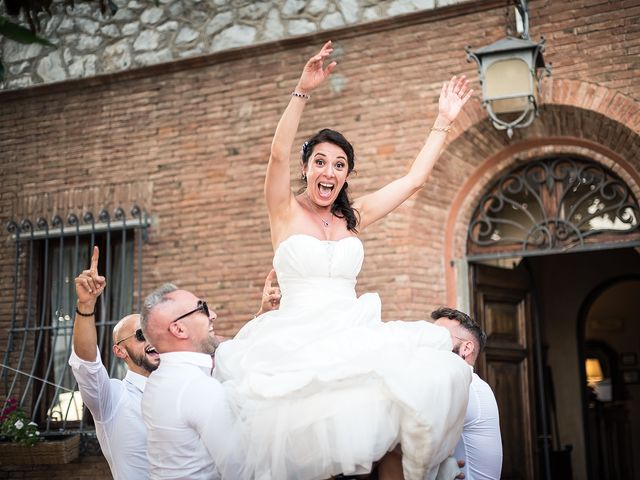 Il matrimonio di Gabriele e Valentina a Pisa, Pisa 38