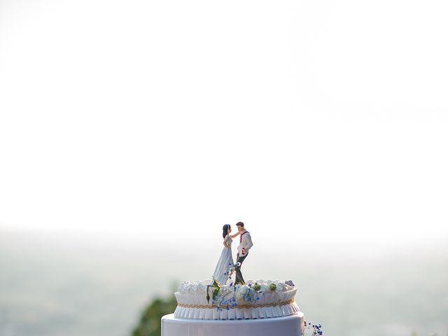 Il matrimonio di Gabriele e Valentina a Pisa, Pisa 39
