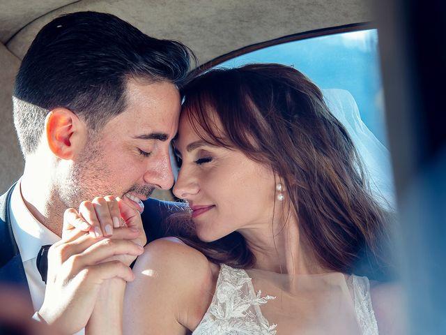 Il matrimonio di Iva e Ciccio a Mirto, Messina 1