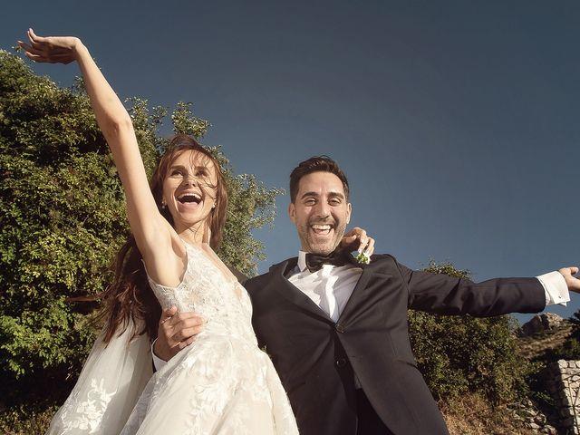 Le nozze di Ciccio e Iva