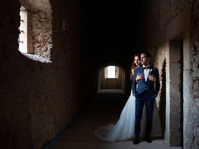 Il matrimonio di Iva e Ciccio a Mirto, Messina 3