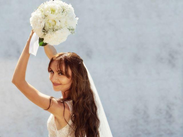 Il matrimonio di Iva e Ciccio a Mirto, Messina 7