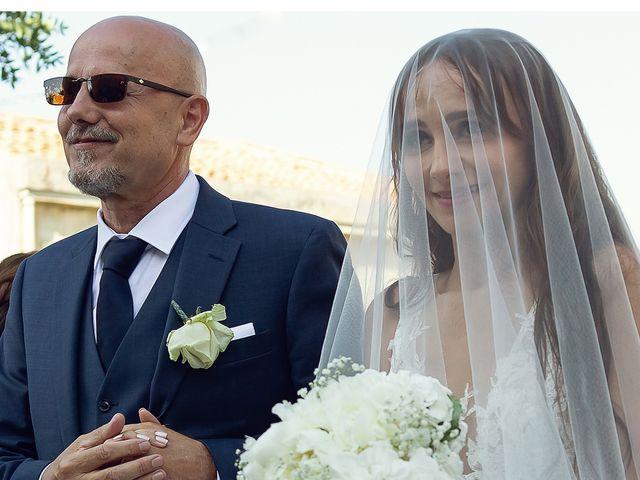 Il matrimonio di Iva e Ciccio a Mirto, Messina 9