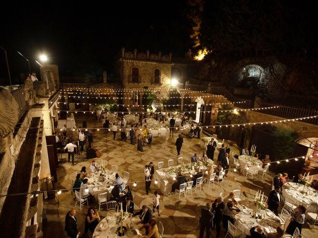 Il matrimonio di Iva e Ciccio a Mirto, Messina 10