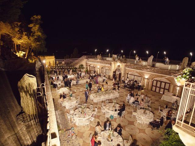 Il matrimonio di Iva e Ciccio a Mirto, Messina 11