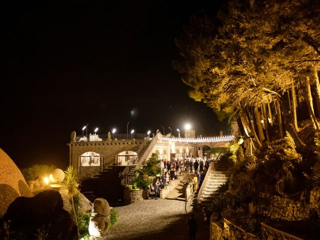 Il matrimonio di Iva e Ciccio a Mirto, Messina 12