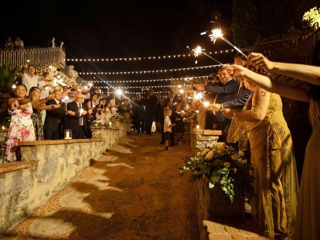 Il matrimonio di Iva e Ciccio a Mirto, Messina 13