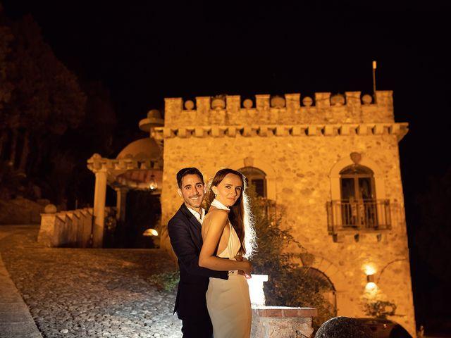 Il matrimonio di Iva e Ciccio a Mirto, Messina 16