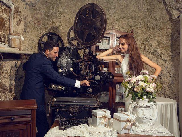 Il matrimonio di Iva e Ciccio a Mirto, Messina 25
