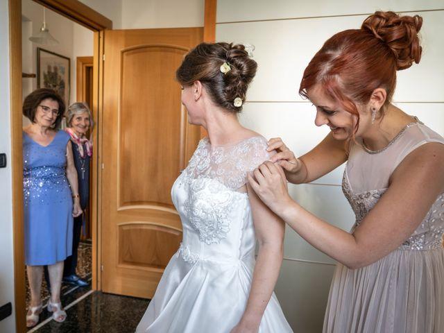 Il matrimonio di Alberto e Sara a Genova, Genova 7