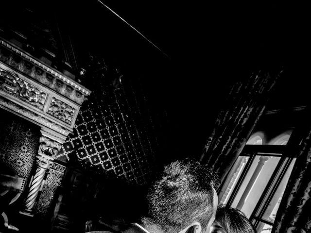 Il matrimonio di Alberto e Sara a Genova, Genova 9