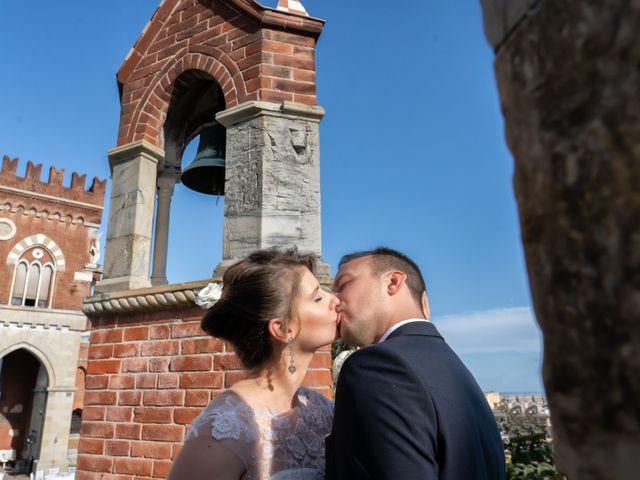 Il matrimonio di Alberto e Sara a Genova, Genova 2