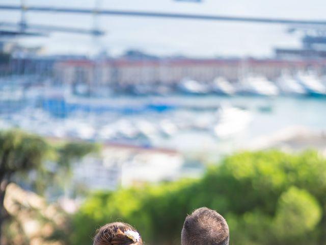Il matrimonio di Alberto e Sara a Genova, Genova 3