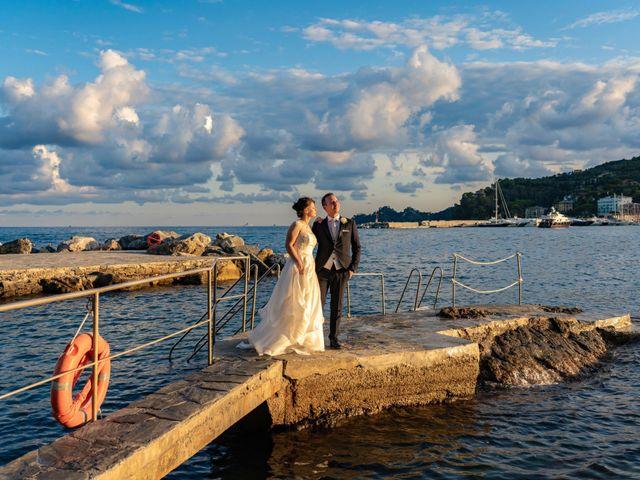 Il matrimonio di Alberto e Sara a Genova, Genova 11