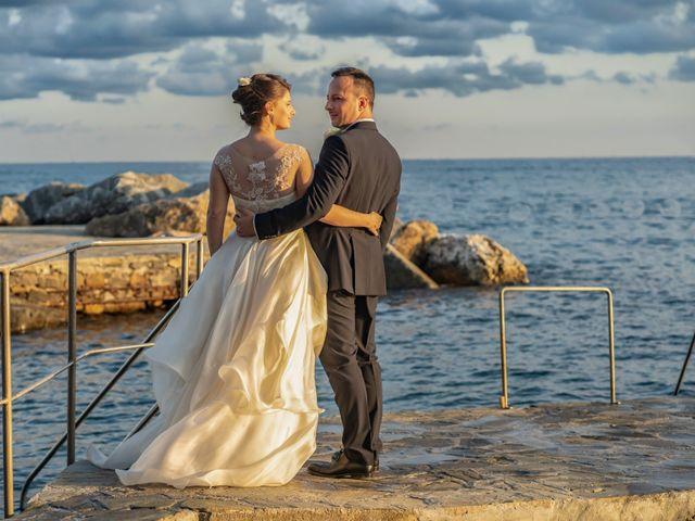 Il matrimonio di Alberto e Sara a Genova, Genova 12
