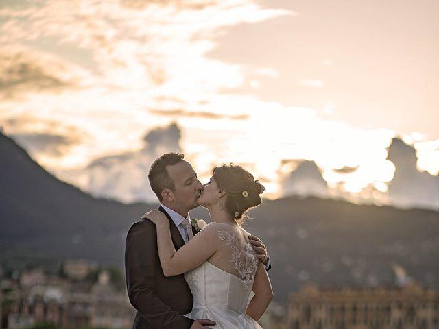 Il matrimonio di Alberto e Sara a Genova, Genova 13