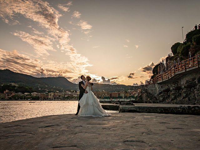 Il matrimonio di Alberto e Sara a Genova, Genova 14