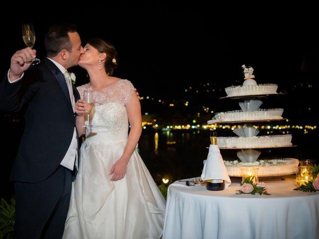 Il matrimonio di Alberto e Sara a Genova, Genova 16