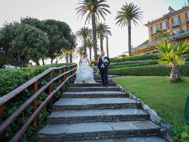 Il matrimonio di Alberto e Sara a Genova, Genova 18