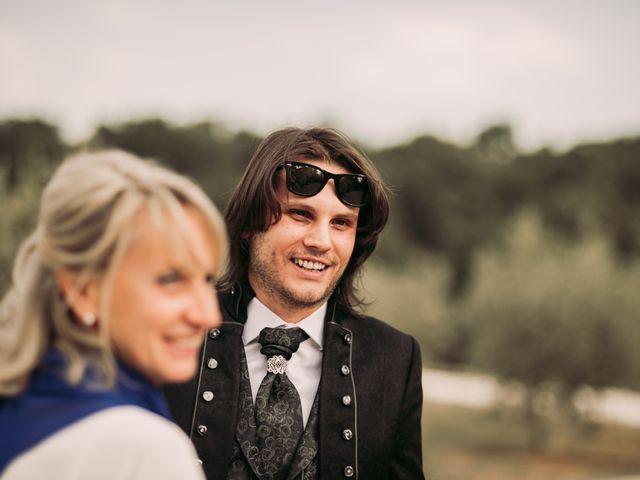 Il matrimonio di Alex e Chiara a Bergamo, Bergamo 31