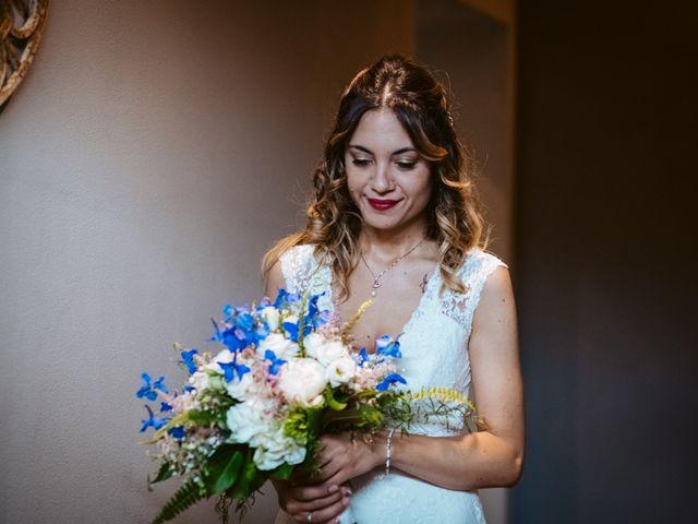 Il matrimonio di Alex e Chiara a Bergamo, Bergamo 33
