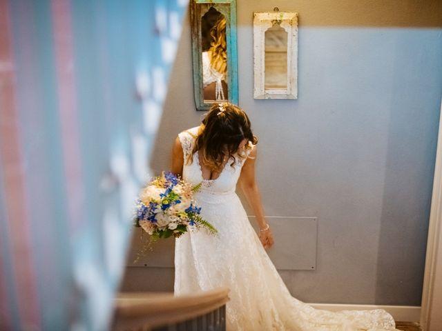 Il matrimonio di Alex e Chiara a Bergamo, Bergamo 34