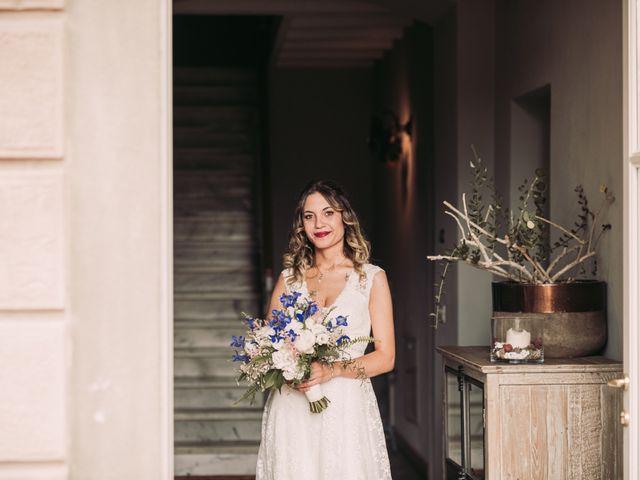 Il matrimonio di Alex e Chiara a Bergamo, Bergamo 39