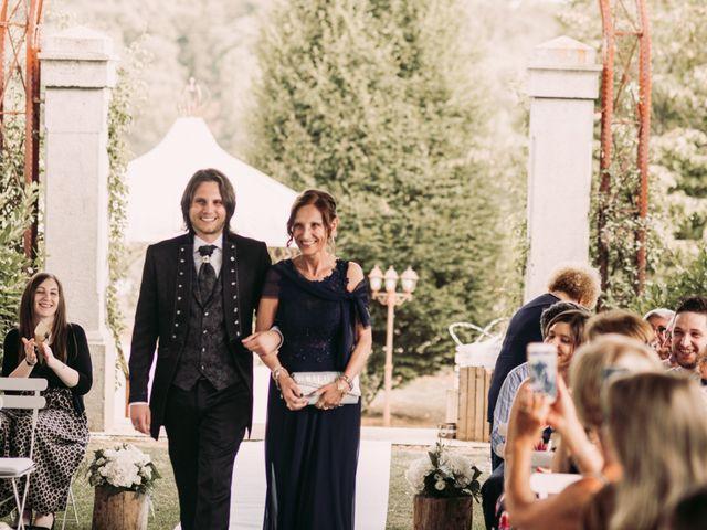 Il matrimonio di Alex e Chiara a Bergamo, Bergamo 41