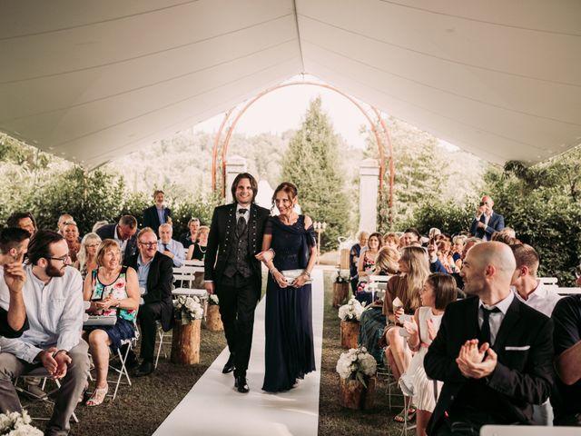 Il matrimonio di Alex e Chiara a Bergamo, Bergamo 42