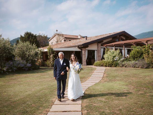 Il matrimonio di Alex e Chiara a Bergamo, Bergamo 46