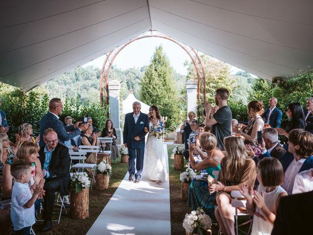 Il matrimonio di Alex e Chiara a Bergamo, Bergamo 48