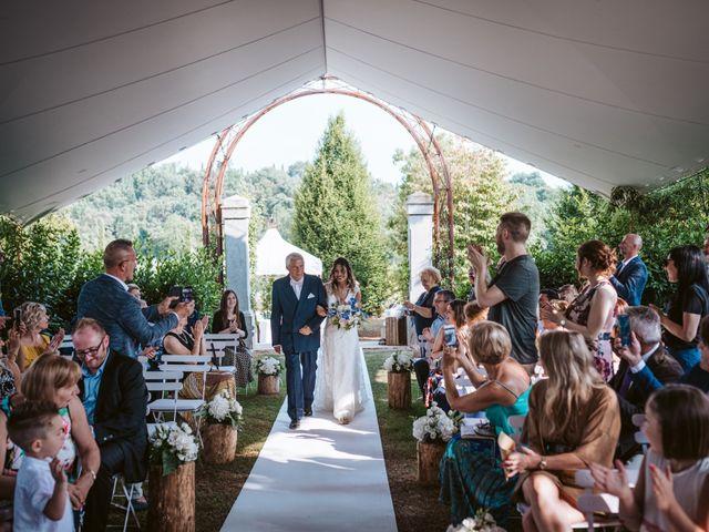 Il matrimonio di Alex e Chiara a Bergamo, Bergamo 49