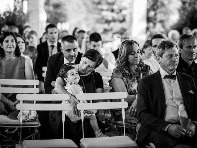 Il matrimonio di Alex e Chiara a Bergamo, Bergamo 50