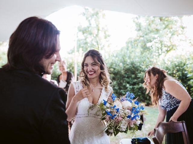 Il matrimonio di Alex e Chiara a Bergamo, Bergamo 54