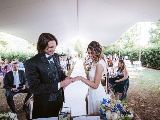 Il matrimonio di Alex e Chiara a Bergamo, Bergamo 58